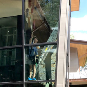 Sundance Window Cleaning – Home Gallery