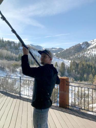 Sundance Window Cleaning – Gallery Image